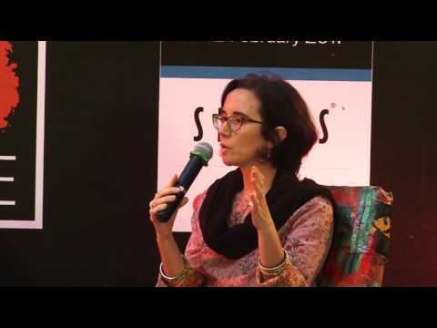 KGAF 2017 - Words Without Borders: Translation in World Literature