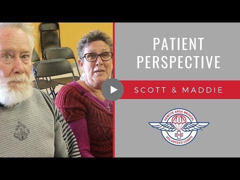 Scott & Maddie: Pahrump, NV 2018
