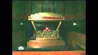 Как выносили Сталина из мавзолея  #Сталин