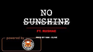 Voiide - No Sunshine Ft Rushae - April 2018