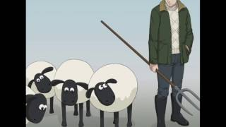 Beep Beep Im a Sheep Remix-The Living Tombstone ft LilDeuceDeuce,TomSka&BlackGryph0n- Nightcore Ver.