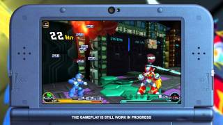 Project X Zone 2 - Character Trailer