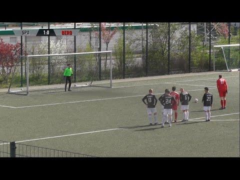 Friedenauer TSC - FSV Spandauer Kickers (Landesliga, Staffel 1) - Spielszenen | SPREEKICK.TV von YouTube · HD · Dauer:  7 Minuten 15 Sekunden  · 585 Aufrufe · hochgeladen am 22/03/2016 · hochgeladen von SPREEKICK.TV