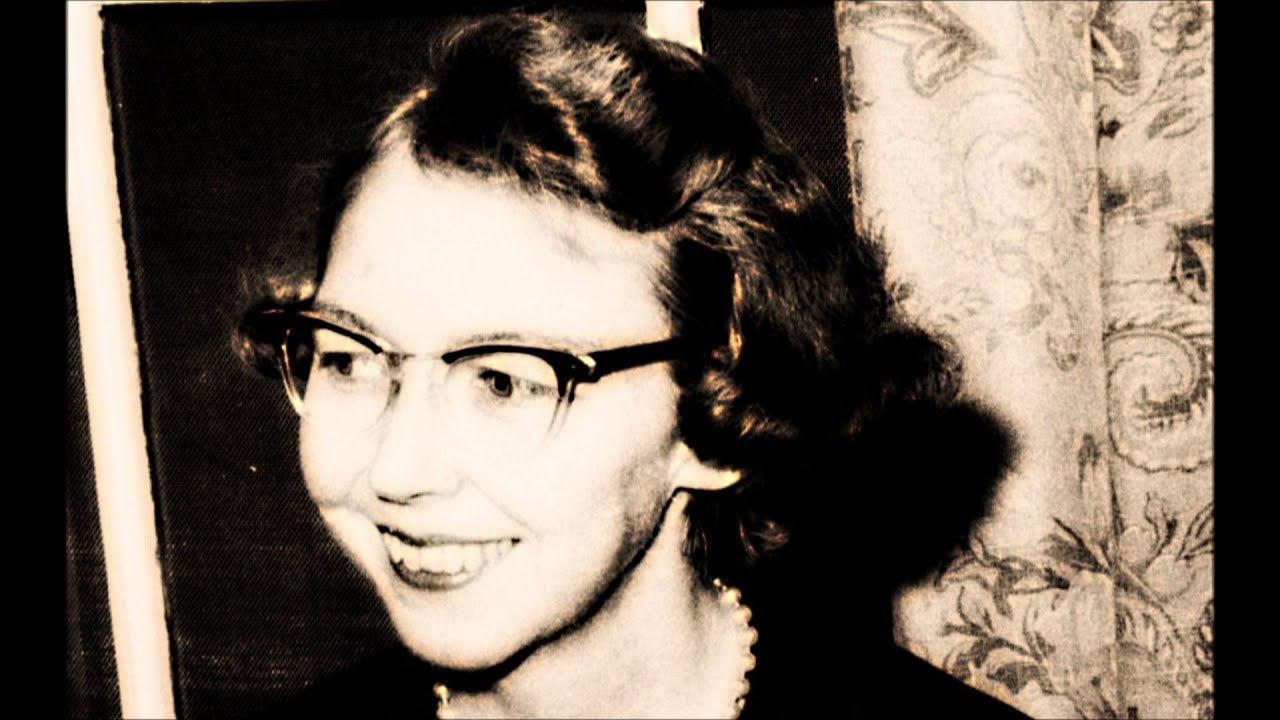 five page biography on flannery oconnor essay Flannery o'connor on teaching literature i heartily recommend you read the entire essay, but here are some of the passages i highlighted in yellow and blue:.