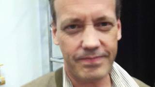 Dee Bradley Baker doing Perry, Appa and Olmec