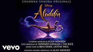 Naomi Rivieccio  La mia voce (Versione per Soundtrack) (Di quot;Aladdinquot;Audio Only)
