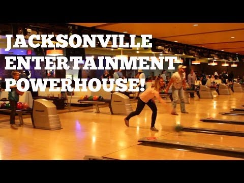 Latitude 360: The Ultimate Entertainment Center of Jacksonville