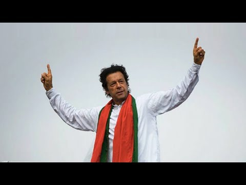 Imran Khan Breaks the Party Duopoly in Pakistan but Will he Differ in his Leadership?