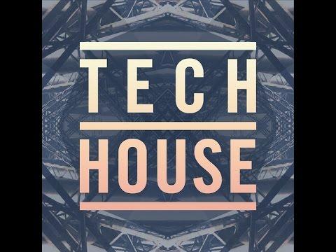 Tech House Mix Vol. 1 - 2015