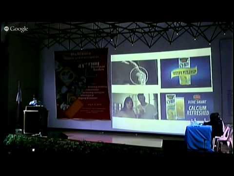 41st FNRI Seminar Series