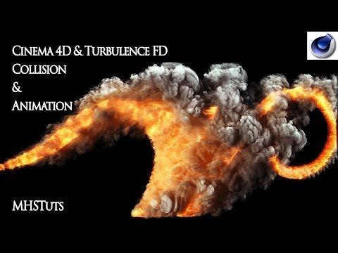 Turbulence FD / Plug In for C4D R18 / Mac
