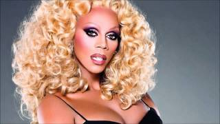 RuPaul - Destiny Is Mine (Matt Moss