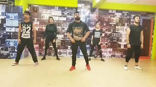 Najar lagjayegi | Dance choreography  | omisstudio