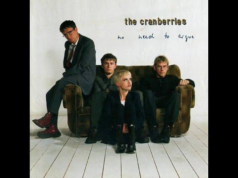 Essential Irish Music: The Cranberries No Need To Argue