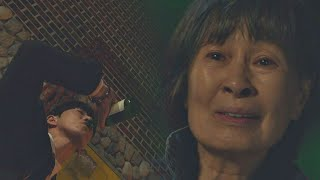 [엔딩] 견디기 힘든 고통 속에 있는 김혜자(Kim Hye Ja)와 남주혁(Nam Joo Hyuk)  눈이 부시게(Dazzling) 2회