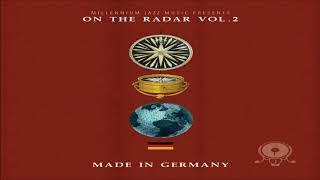 MJM117: Millennium Jazz Music - Made In Germany - On The Radar vol 2