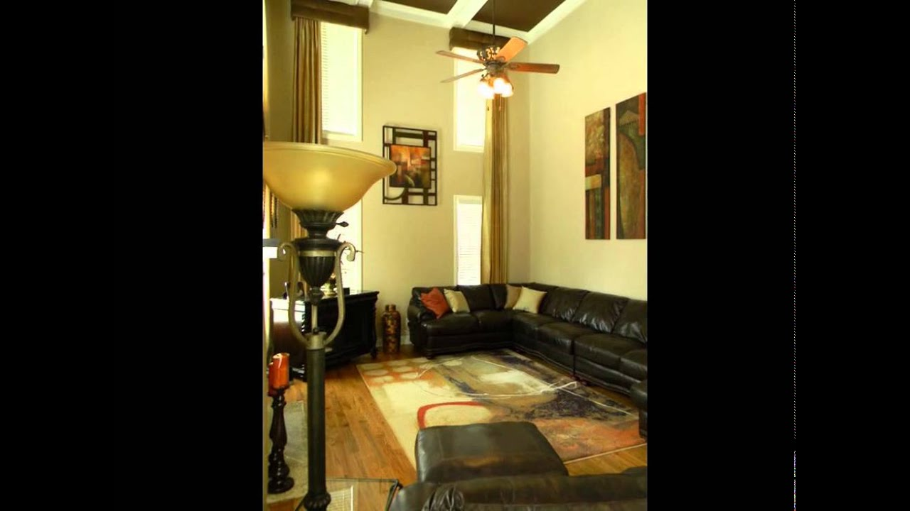 Images Information of Modern Family Room Colors on Set for Wall ...