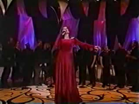 "Linda Eder PBS concert ""Something to Believe In"""