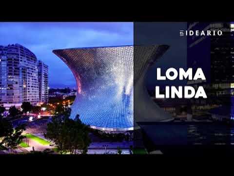 Las Mejores Terrazas De Restaurantes En Cdmx Parte 2 Loma Linda Plaza Carso