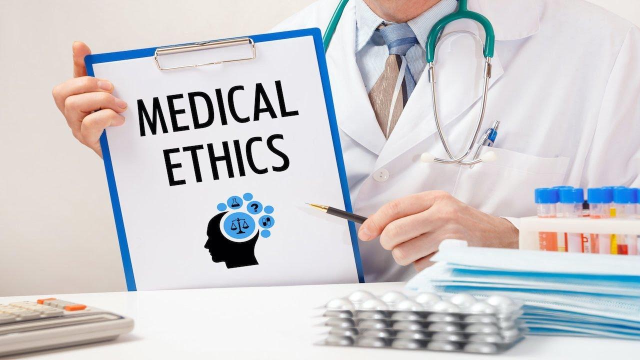 Basic Principles in Medical Ethics - CRASH! Medical Review Series