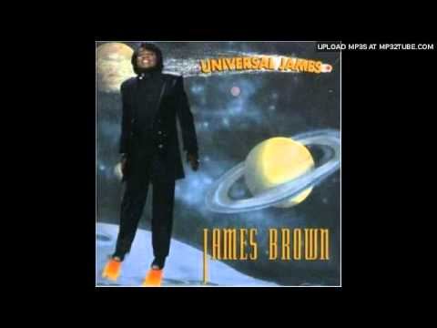James Brown - Just Do It