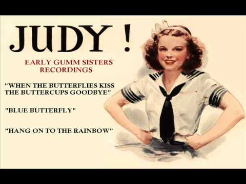 Judy Garland - Early Gumm Sisters Recordings (1920's)