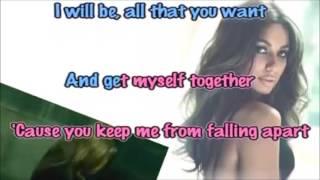 Leona Lewis - I Will Be (Karaoke HD)