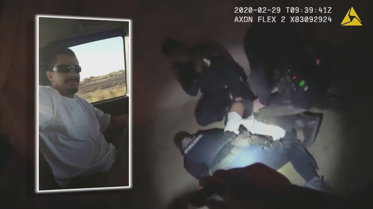 City of Las Cruces agrees to pay $6M in wrongful death suit