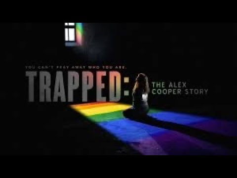 Download TRAPPED: THE ALEX COOPER STORY MOVIE REVIEW