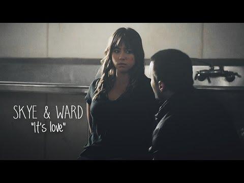 skye and ward relationship help