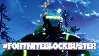 The Visitor (Fortnite Animation) #FORTNITEBLOCKBUSTER