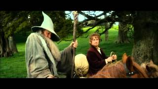 The Hobbit: An Unexpected Journey - TV Spot 3