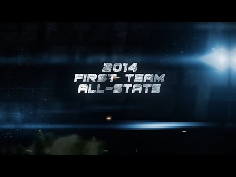 2014 First Team All-State - Delaware High School Football