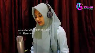 Download lagu Busrolana - Mahfuzha Said