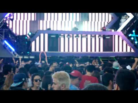 Tchami - Shot Caller - Lollapalooza 2017  (Brasil)