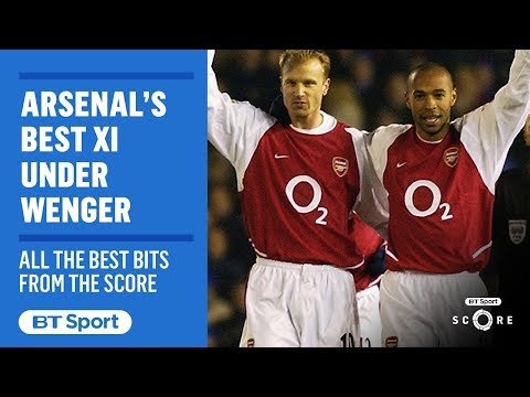 Arsene Wenger's Arsenal legacy and who should have been in the PFA Team of the Year?