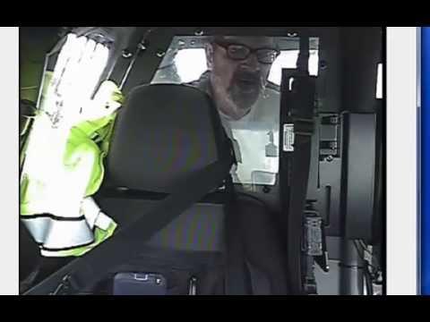 F. Glenn Miller arrest - Overland Park, KS - 2014.04.13