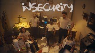 Смотреть клип Metronomy - Insecurity