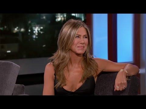 16-8: La dieta de Jennifer Aniston