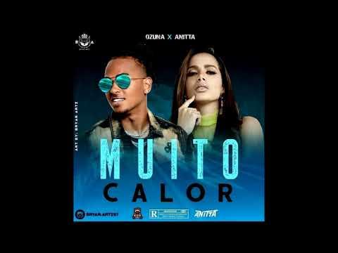 Ozuna Anitta - Muito Calor REMIX-EDIT Dj Nev