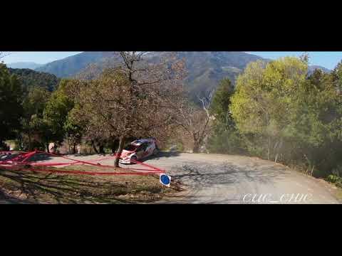 WRC TOUR DE CORSE 2018 PURE SOUND HD