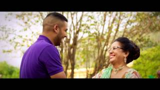 SITHNEYAN | JAZ DHAMI | AMAN HAYER | OFFICIAL VIDEO | HD