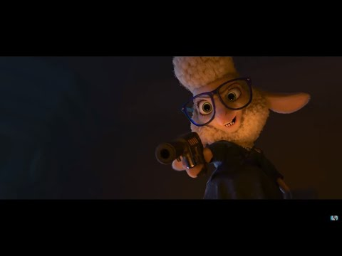 Zootopia - Assistant Mayor Bellwether Best Moments