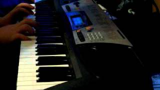 Halo 2 OST: The Last Spartan - Keyboard