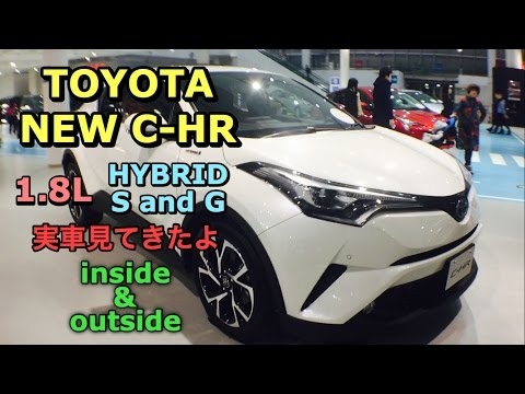 toyota new c hr g t turbo 4wd funnycat tv. Black Bedroom Furniture Sets. Home Design Ideas
