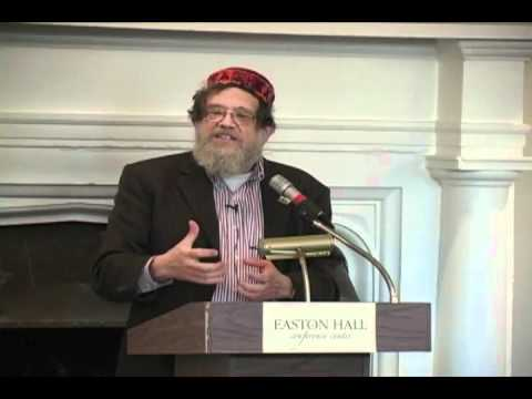 Eid & Rosh Hashanah: Introspection and Responsibility, Rabbi Michael Lerner and Imam Zaid Shakir