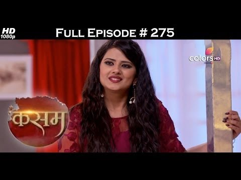 Kasam - 31st March 2017 - कसम - Full Episode (HD)