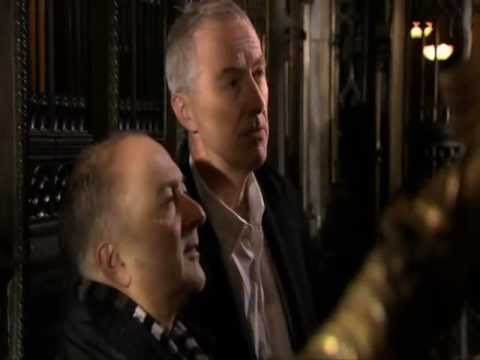 Time Team: The secrets of Westminister Abbey part 2