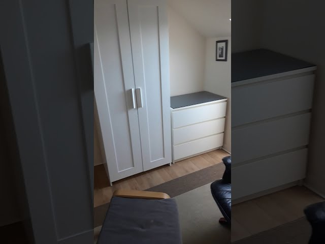 Modern double ensuite bedroom  Main Photo