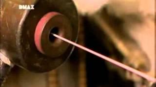 Herstellung von Ethernet Kabel